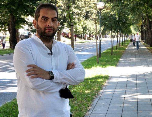 """Dalibor Tanić – urednik portala Udar: """"Predrasude su duboko ukorenjene i da se ne lažemo – svako od nas ih ima"""""""