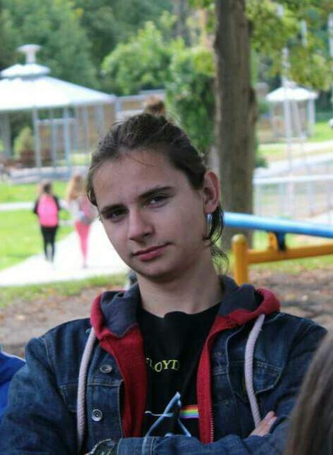 Adi Tursić – Gradačac: A secondary school student that has been an activist at various organisations for years
