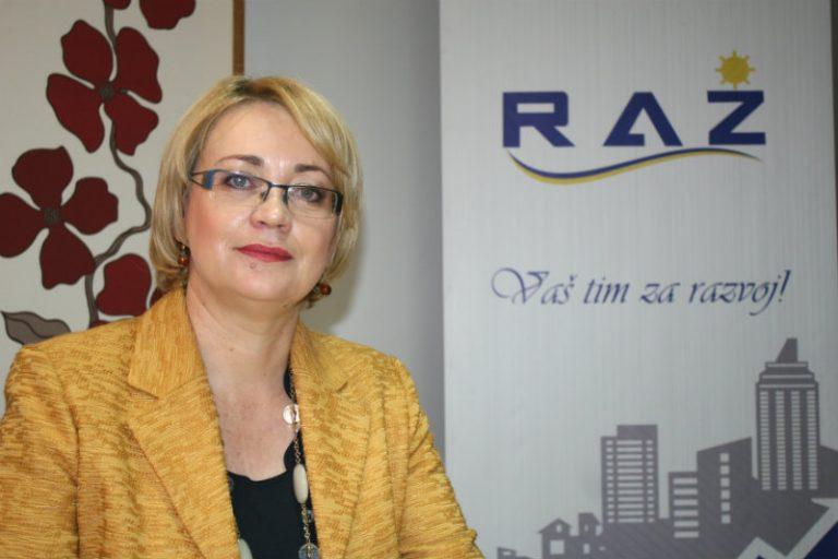 Branka Janko – Razvojna agencija Žepče: Mediji bi mogli pomoći u stvaranju povoljnog okruženja kroz pozitivne priče