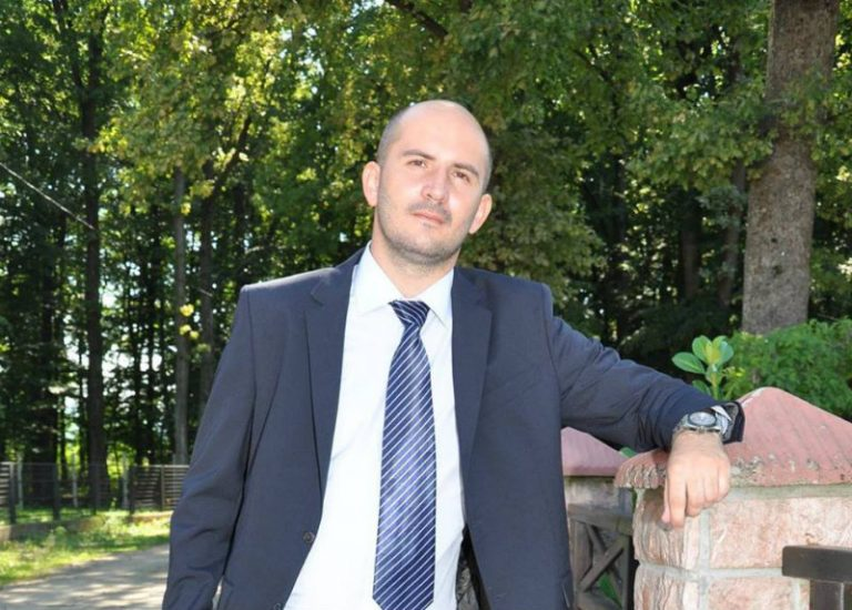 Dejan Stojanović: He loves Modriča with all his heart, but the only thing that he is certain of is that he will never stop doing humanitarian work