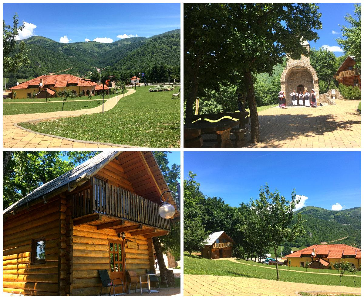 Etno selo Remić Menjik
