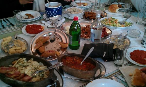 Al' se u Vojvodini dobro jede...bas