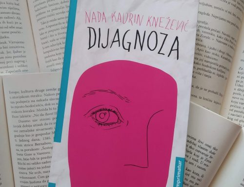 """""""Dijagnoza"""" – Nada Kaurin Knežević: Priče koje su najbolji presjek i dijagnoza vremena u kojem živimo"""