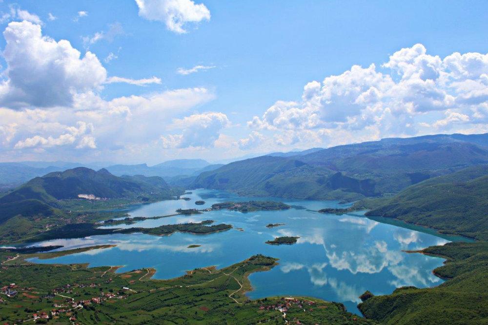 Ramsko jezero - foto Ante Beljo