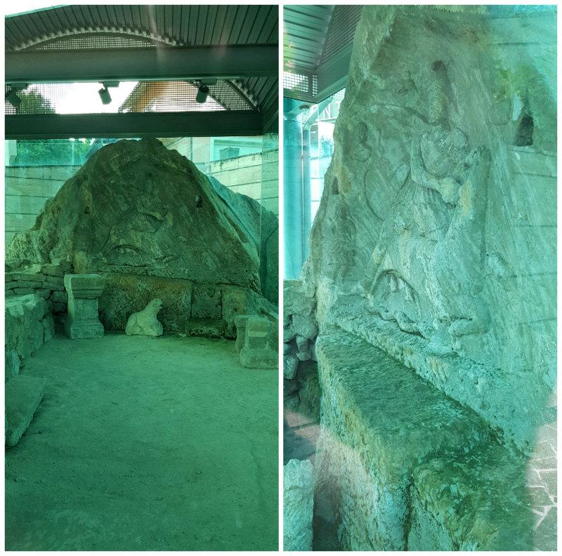 Hram boga Mitre