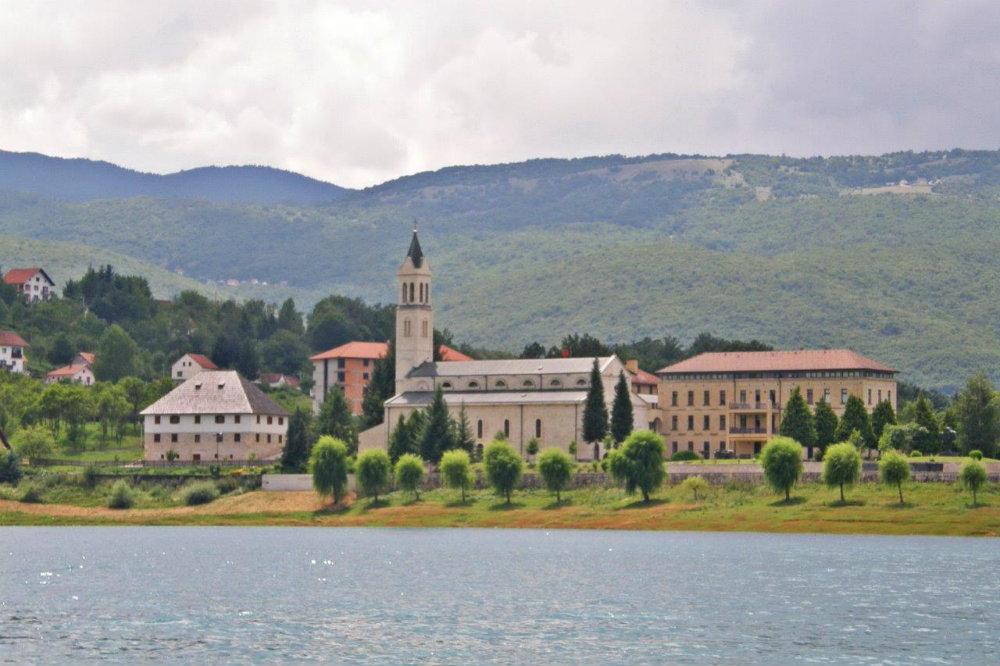 Kompleks Franjevačkog samostana