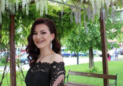 Magdalena Peric