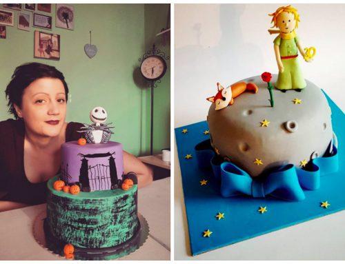 Mia Dujmović – pravljenje torti kao posao iz snova i put do životnog balansa