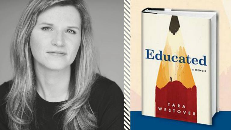"""""""Educated"""" Tara Westover – knjiga koja pokazuje koliko obrazovanje može promijeniti čovjeka"""