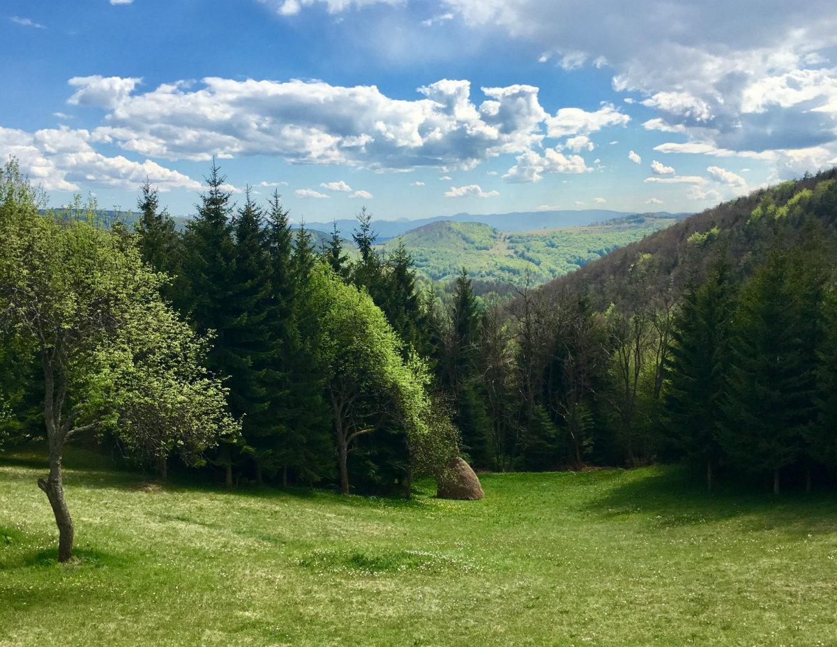 Planinarsko izletište Bočica 7
