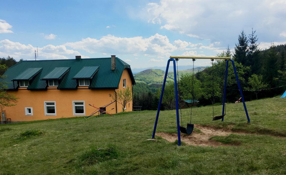 Planinarsko izletište Bočica 8