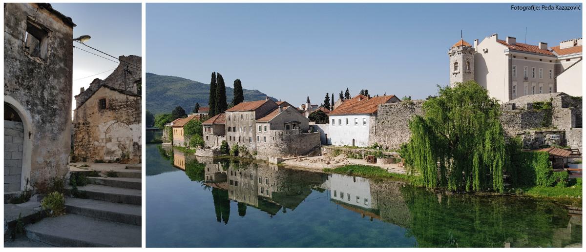 Stari grad u Trebinju
