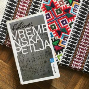 Vremenska petlja Nenad Veličković