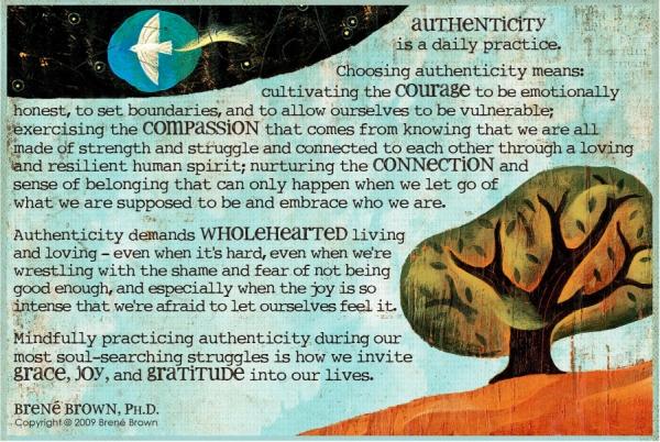 autenticnost