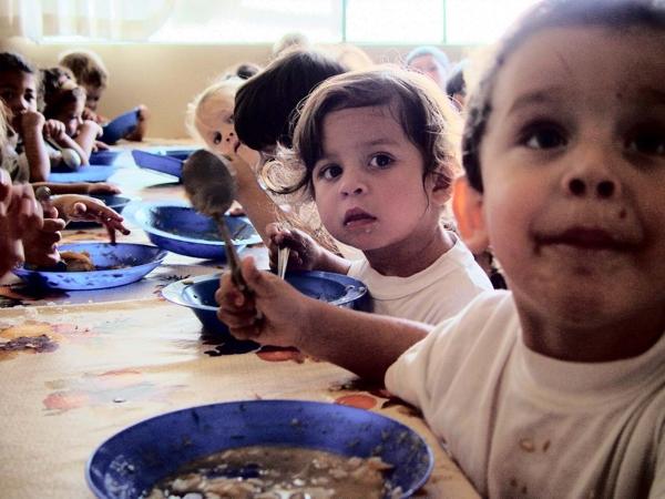 Poziv – priključite se blogerskom istraživanju o ishrani u vrtićima i školama