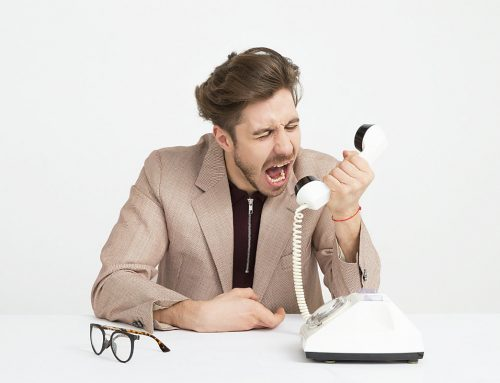 Zašto ne volim telefonske prodaje ili pusti me da kupujem kad ja hoću, a ne kad ti hoćeš