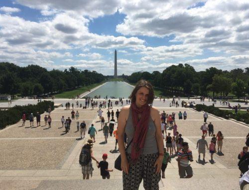 Godinu dana kasnije – nakon posjete Americi