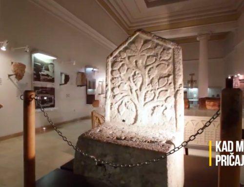 DOKUMENTARNI SERIJAL 'Kad muzeji pričaju…'