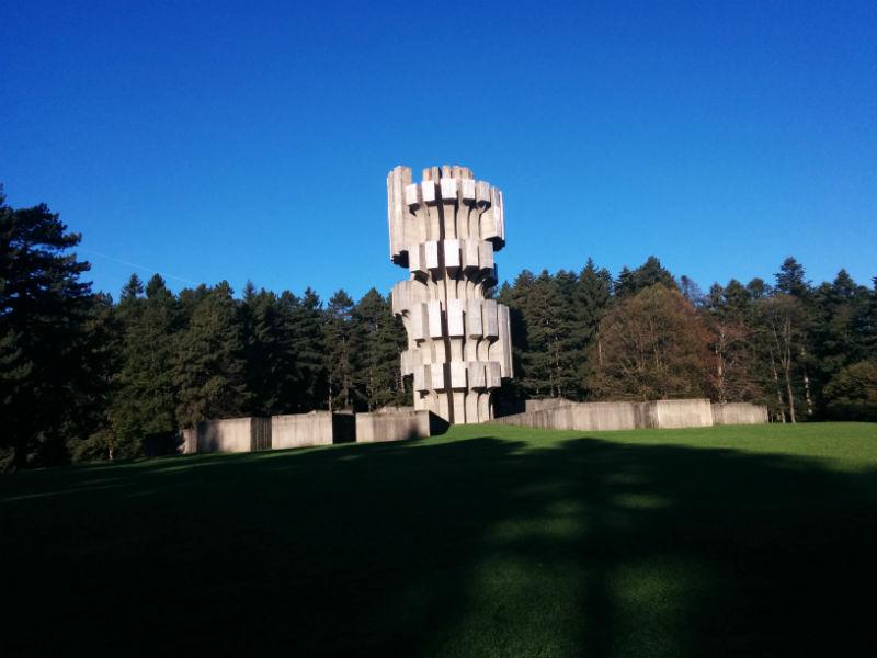 kozaraspomenik