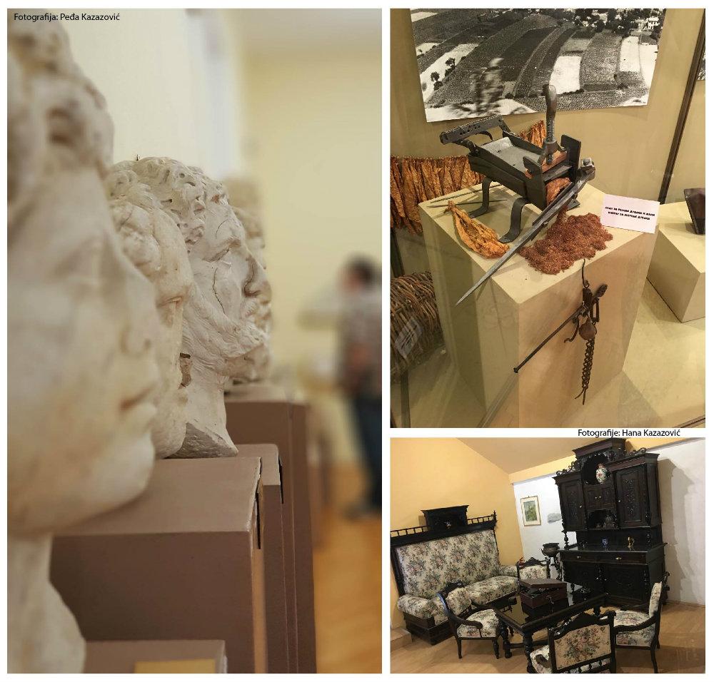 muzej hercegovine u Trebinju