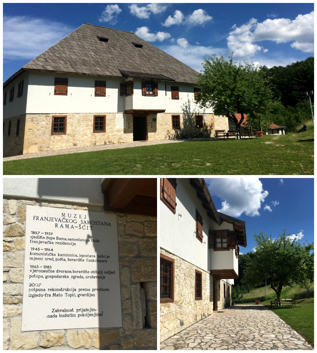 Muzej Franjevačkog samostana