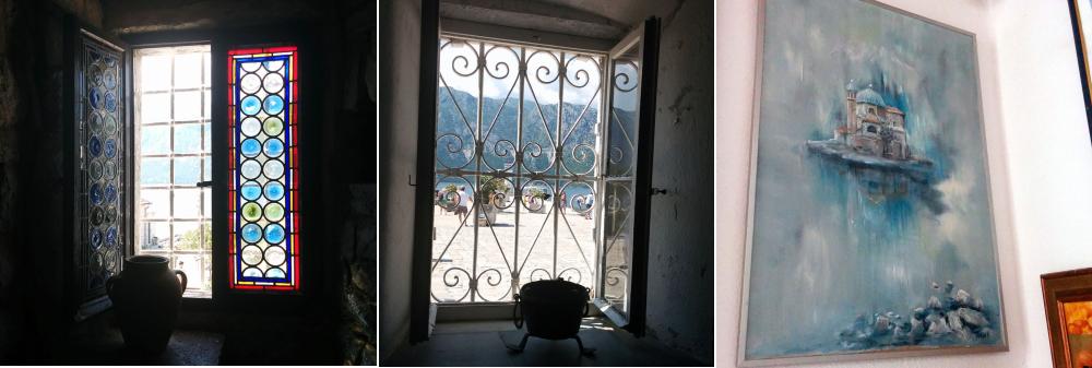 Prozori i slika