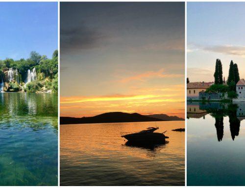 Koliko često biramo domaće destinacije za odmor i šta ja posebno volim kod putovanja?