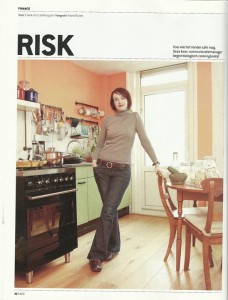 Nina's Kitchen u Safe magazinu