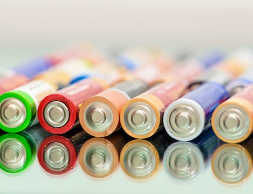 Znate li gdje u BiH možete bezbjedno odložiti baterije i elektronski otpad? Da, postoji takvo mjesto!