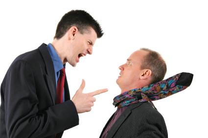 Kad jedna riječ razbjesni direktora – je li kriva riječ ili direktor?